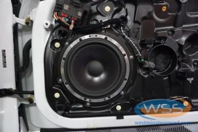 Boxster Speaker