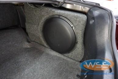 Mustang Audio