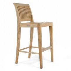 Outdoor Bar Chairs Cheap Barber For Sale Laguna Teak Stool Westminster