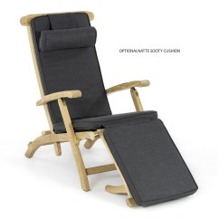 Teak Steamer Chair Glider Parts Bearings Barbuda Classic Rated Best Over