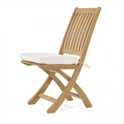 Teak Folding Chair Beach Table And Chairs Barbuda Westminster Outdoor