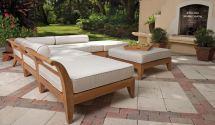 outdoor teak dining furniture 2020