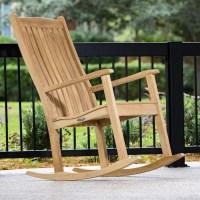 Teak Rocking Chairs - Westminster Teak Furniture