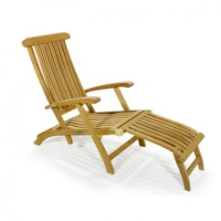 Teak Steamer Chair Stryker Stair Barbuda Classic Rated Best Over Westminster Picture A