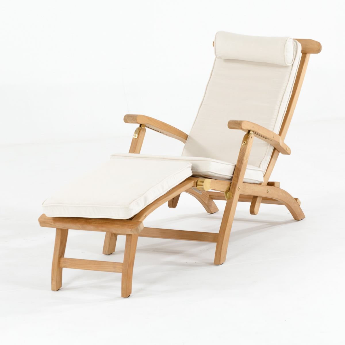 cushions for teak steamer chairs how much is a massage chair sunbrella cushion westminster outdoor furniture