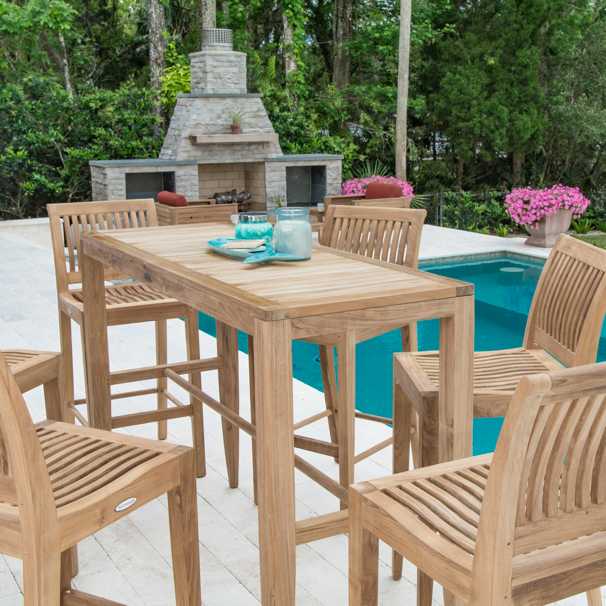 teak bar table and chairs best desk 2018 furniture westminster