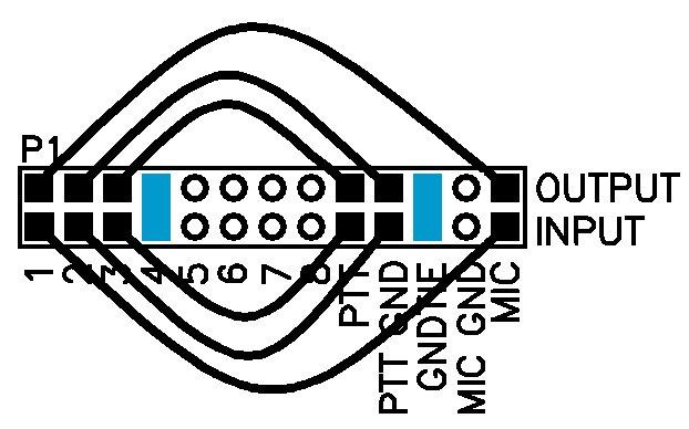 Ten Tec Microphone Wiring, Ten, Free Engine Image For User