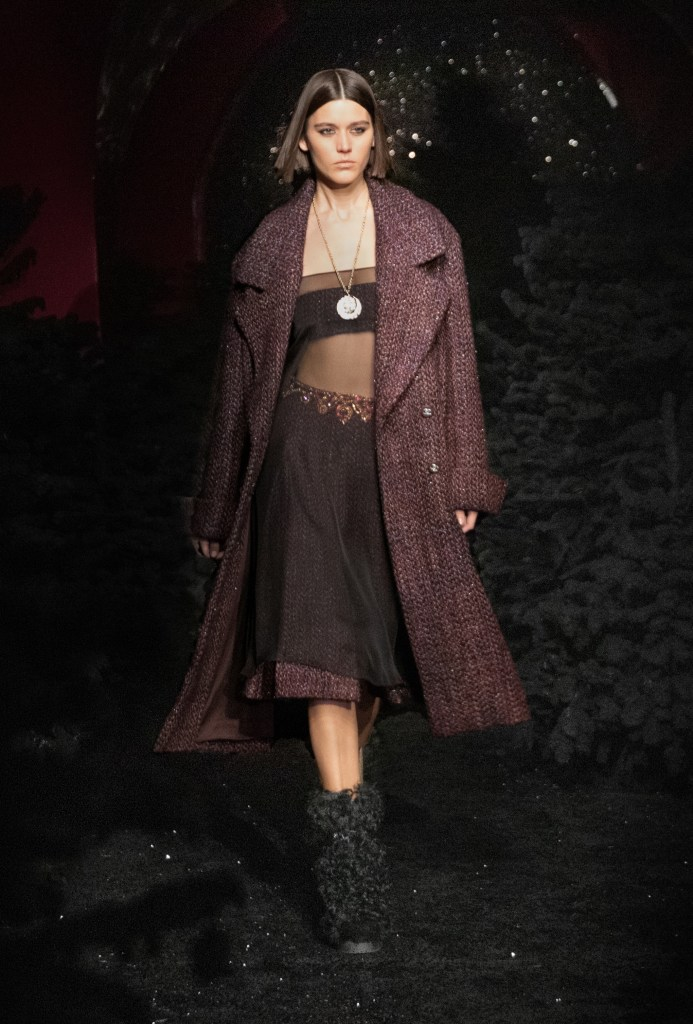 CHANEL Fall Winter 2021 Ready to Wear
