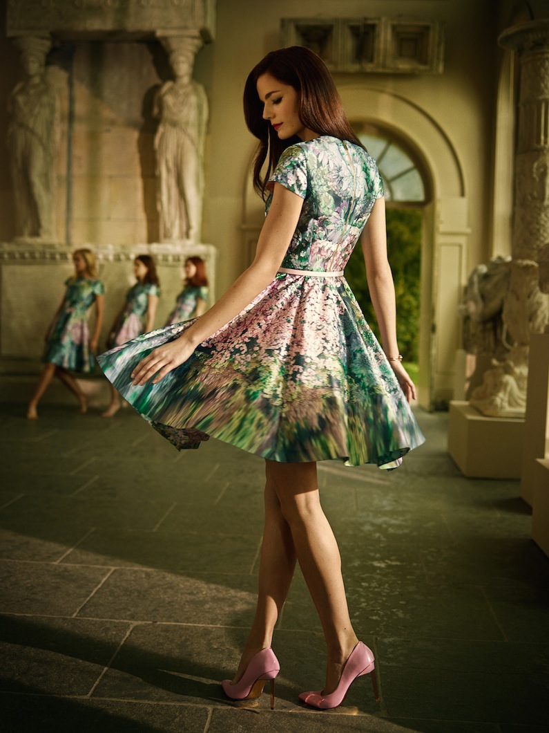 Ted Baker_AW14 Womens 1
