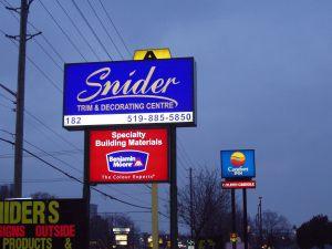 Snider Trim & Decorating