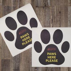 Stickers & Vinyl Graphics