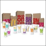 McDonald's Colours
