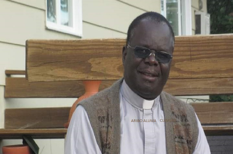 Who is Rt. Rev. Raphael p'Mony WOKORACH, the newly appointed bishop of  Nebbi Catholic diocese?