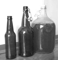 Other brewing vessels