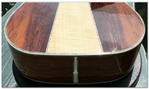 westone w40 acoustic bottom