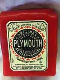 Plymouth Artisan Original Cheese
