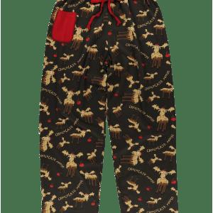 Chocolate Moose | Women's Regular Fit Pant