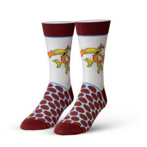 Cocoa Puffs Cool Socks