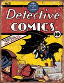 Detective Comics No27