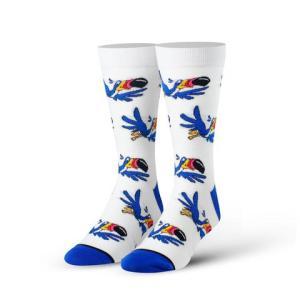 Tucan Sam (Froot Loops) Cool Socks