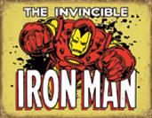 Iron Man – Invincible