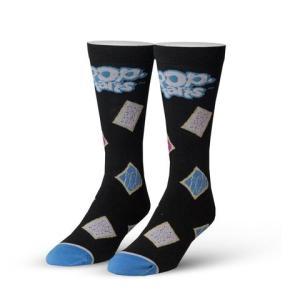 Pop-Tarts Cool Socks