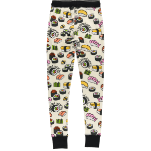 I Just Rolled Out of Bed – Sushi | Women's Legging