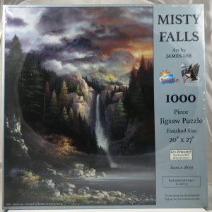 Misty Falls 1000 pc.