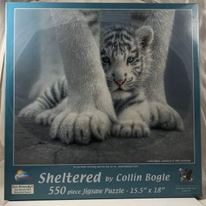 Sheltered 550 pc.