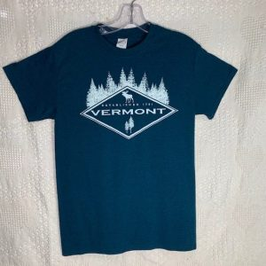 Vermont Forest T-Shirt