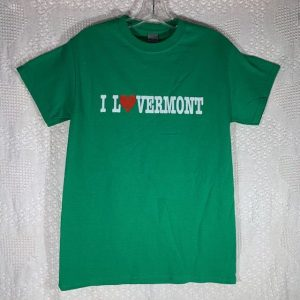 I LoVermont T-Shirt