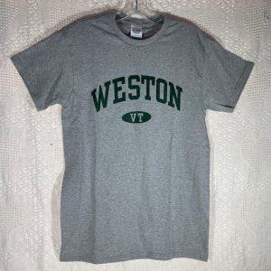 Weston Vermont T-Shirt