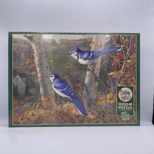 Blue Jays 1000 PC Puzzle