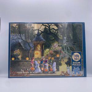 Halloween Buddies 1000 PC Puzzle