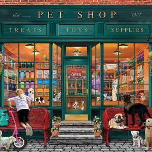 Local Pet Shop 550 pc.