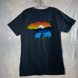 Vermont Bear Patagonia T-Shirt