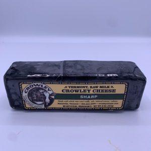 Crowley Sharp Cheddar Cheese