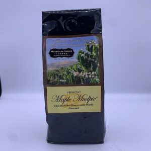 Mountain Grove Vermont Maple Mudpie Coffee