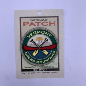 Vermont Green Mountains Canoe Patch