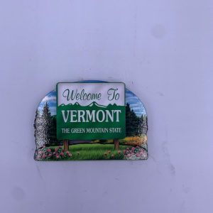 Welcome to Vermont Magnet