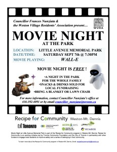 MovieNightAtLAMP Sept 7 Wall-E-REV copy 2