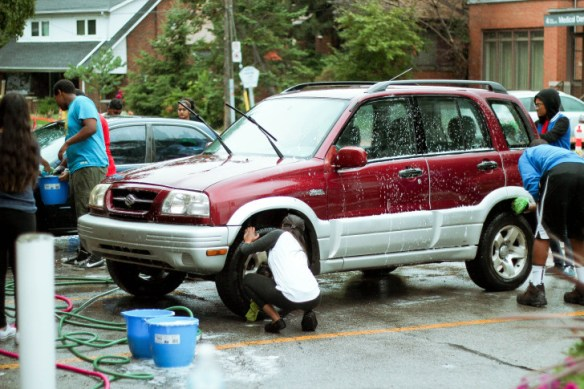 Hour Car Wash In Flushing Queens