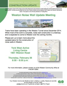 Flyer for Noise Wall Public Meeting-Weston 2015v4 copy