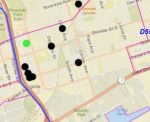 Riverdale map