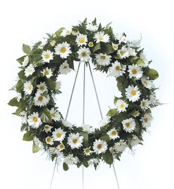 Sympathy Wreaths and Sprays