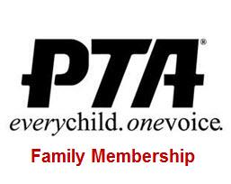 PTA Family Membership