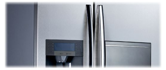 Refrigerators westpoint stainless steel handle swarovskicordoba Image collections