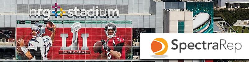 DHS Provides DTV Datacasting to Enhance Security at NRG Stadium | Super Bowl LI Security