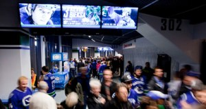 Arena TV Display Solutions