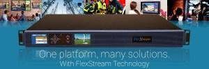FlexStream Technology
